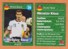 Germany Miroslav Klose
